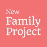 The New Family Project Blog